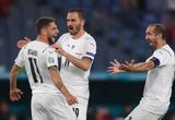 Soi kèo, tỷ lệ cược Italia vs Thụy Sĩ: 1 bàn là đủ