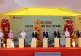 Tập đoàn T&T Group khởi công xây dựng Khu du lịch sinh thái hơn 3.600 tỷ đồng tại Thanh Hóa