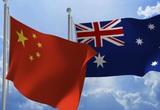 """Úc tuyên bố sẵn sàng """"trả giá"""" trong xung đột thương mại Úc Trung"""