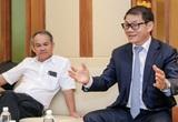 Nhận chuyển nhượng 7 công ty nhưng chưa có được giấy tờ đất, tỷ phú Trần Bá Dương dừng đầu tư sở hữu HAGL Agrico