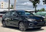 Người dùng kêu than nhược điểm xe Honda City 2021