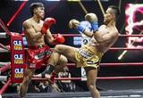 Ra mắt làng võ châu Á, Nguyễn Trần Duy Nhất hạ gục 2 võ sĩ Trung Quốc