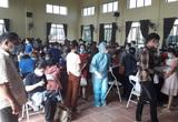 Thái Nguyên: Tạm đình chỉ công tác Chủ tịch xã do để xảy ra chùm ca mắc Covid-19