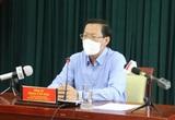 """Phó Bí thư Thường trực Thành ủy TP.HCM Phan Văn Mãi: """"Có thể kéo dài thời gian áp dụng Chỉ thị 12 thêm 1-2 tuần"""""""