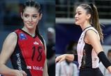 VĐV bóng chuyền xinh đẹp nhất Olympic 2020: Cao 1m97, hoa hậu cũng ghen tỵ!
