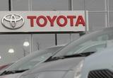 Toyota báo lãi ròng 8,2 tỷ USD trong quý II