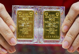 Giá vàng hôm nay 5/8: Vàng tăng nhanh