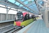 Đường sắt Nhổn - ga Hà Nội chậm tiến độ không kịp vận hành vào cuối năm 2021