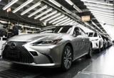 14 nhà máy Toyota ở Nhật Bản tiếp tục tạm dừng hoạt động trong tháng 10 vì tình hình dịch ở ĐNA