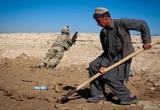 Tại Afghanistan - một trong những nước nghèo nhất hành tinh, 1.000 tỷ USD khoáng sản đang ngủ yên dưới lòng đất