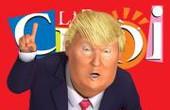 Tin nóng giãy về ngài Donald Trump