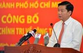 Đề nghị Bộ Chính trị xem xét kỷ luật ông Đinh La Thăng
