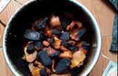 Hãy uốn lưỡi 7 lần trước khi chê cơm vợ nấu