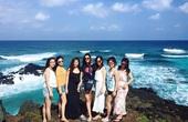 Làng cười du lịch Bà Rịa - Vũng Tàu