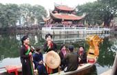 Làng cười  du lịch Bắc Ninh