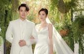 """Đông Nhi xinh đẹp, tình tứ bên Ông Cao Thắng trong loạt ảnh cưới đẹp """"lịm tim"""""""