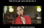 Video clip English bolero: DUYÊN PHẬN phiên bản tiếng Anh