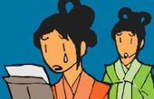 Con Cat Diễn Nghĩa: Thư tình Trương Phi, đọc xong cười phì