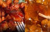 Tiktok trend: Mứt Tết món ăn không thể thiếu trong ngày tết cổ truyền Việt Nam