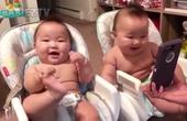 Clip: Thế giới tươi đẹp tràn ngập tiếng cười của lũ nhóc tì