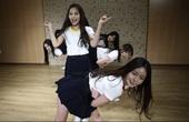 Khám phá bên trong ngôi trường chuyên đào tạo những ngôi sao hàng đầu K-pop
