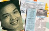 Hoa Học Trò ngày ấy - ký ức lãng mạn của một thuở học đường