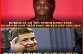 """Man United sẽ dùng """"vũ khí bí mật"""" từ Trung Quốc đấu với Chelsea"""