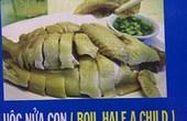 """Du khách giật mình với thực đơn """"tiếng Tây"""" của các nhà hàng Việt"""