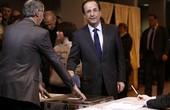 Bầu cử Pháp bắt đầu đi tìm ẩn số