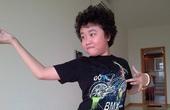 """""""Doraemon tóc xù"""" Hoàng Anh sẽ """"máu lửa"""" với ca khúc của Michael Jackson"""