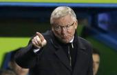 Thắng trận, Ferguson vẫn mắng học trò như tát nước