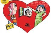 Hãy hạ quyết tâm sợ vợ tuyệt đối