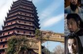 Đây là ngôi chùa mà 3 đệ nhất hảo hán Lương Sơn lần lượt qua đời