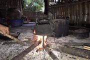 Nao lòng khói bếp chiều Thu