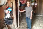 Điều kiêng kị với chiếc cọc tre trồng giữa nhà của người Mông ở miền Tây xứ Nghệ