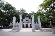 Du lịch 5 cửa ô, tứ trấn và Hoàng thành Thăng Long xưa ở Hà Nội