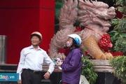 """Thiên Ngọc Minh Uy xin tự """"chết"""", bị phạt 215 triệu đồng"""