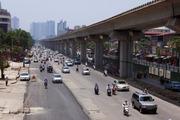Thời tiết Hà Nội hôm nay (30.5): Trời nắng nóng gay gắt