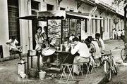 Những bức ảnh về hàng quán và ẩm thực xưa của người Sài Gòn