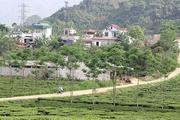 Nông thôn mới từ bản đến xã ở Phổng Lái