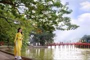 Thời tiết Hà Nội hôm nay (24.6): Ngày cuối tuần trời nắng nóng, chiều tối có mưa giông