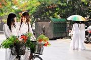 Thời tiết Hà Nội hôm nay (25.6): Nắng nóng trên 36 độ, trời oi bức