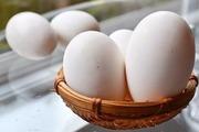 Món trứng luộc mang lại lợi ích gì cho bà bầu?