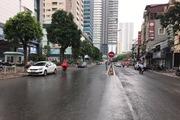 Thời tiết Hà Nội hôm nay (14.7): Vùng thấp gây mưa dông từ nay đến hết tuần