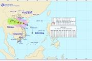 Thời tiết Hà Nội hôm nay (17.7): Báo số 2 mạnh cấp 9 đổ vào miền Trung