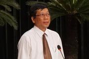 Giám đốc Sở Nông nghiệp TP.HCM nói về giải cứu thịt lợn
