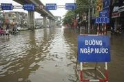 Thời tiết Hà Nội hôm nay (18.7): Có mưa to và dông, đề phòng ngập úng