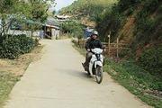 Chặng đường nước rút để cán đích nông thôn mới ở Chiềng Đen