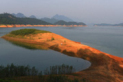 """Nghỉ lễ quốc khánh 2/9, đến với """"đảo thiên đường"""" ngay gần Hà Nội"""