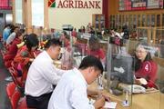 Agribank đạt 650 ngàn tỉ đồng dư nợ cho vay nông nghiệp nông thôn